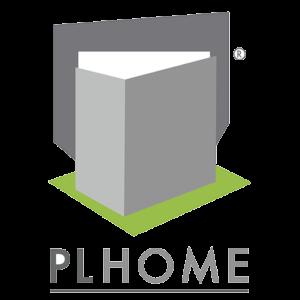 PL home logo