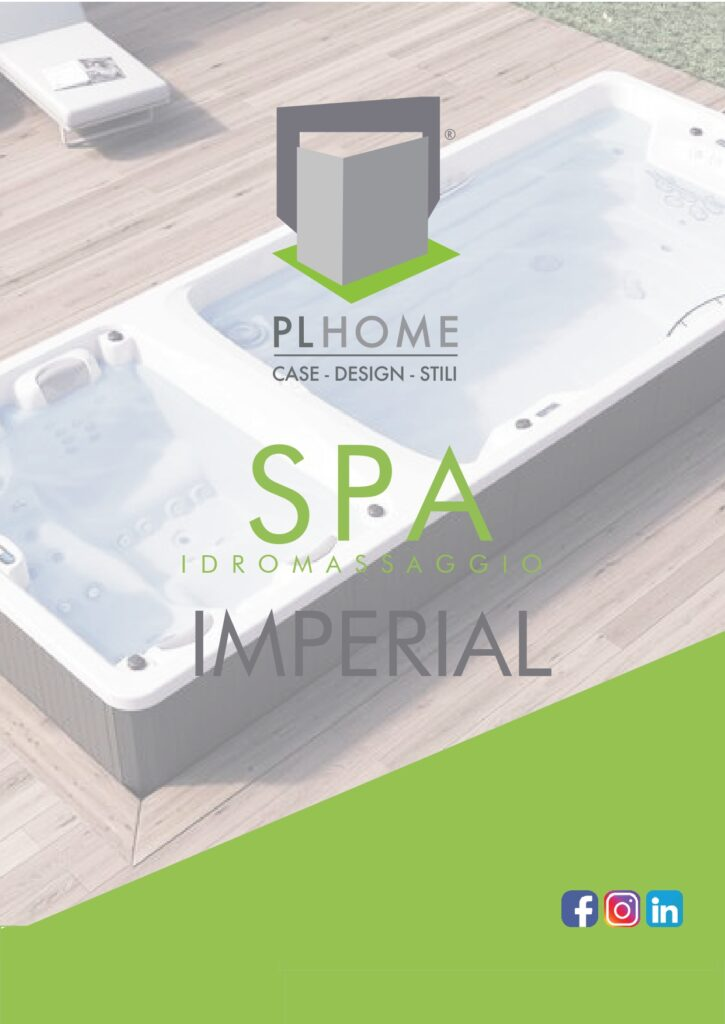 SPA IMPERIAL coverpage page 0001