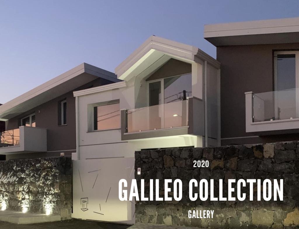 galileo project 1